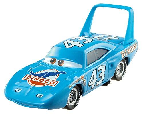 Mattel Disney/Pixar Cars Strip Weathers AKA The King Vehicle by