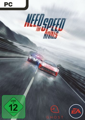 Need for Speed: Rivals [PC Code - Origin]