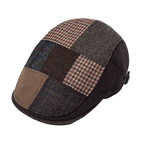 STETSON(ステットソン)『PATCHWORK HUNTING(SE481)』