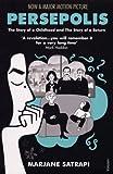 Persepolis Film Tie-in edition by Satrapi, Marjane (2009) Paperback