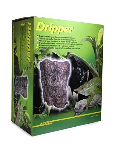 Goutte à Goutte Décor (dripper) Lucky Reptile - Brumisateur