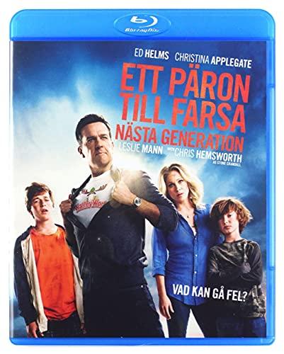 Vacation - Wir sind die Griswolds [Blu-Ray] [Region B] (Deutsche Sprache. Deutsche Untertitel)