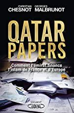 Qatar papers de Christian Chesnot