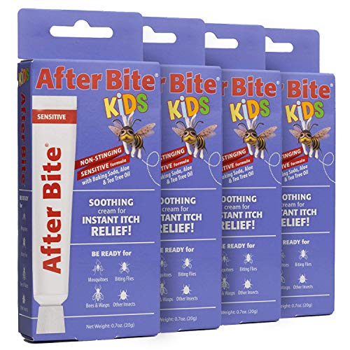 After Bite Kids Itch Relief, 0.7 oz (Pack of 4)