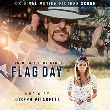 Flag Day (Original Motion Picture Score)