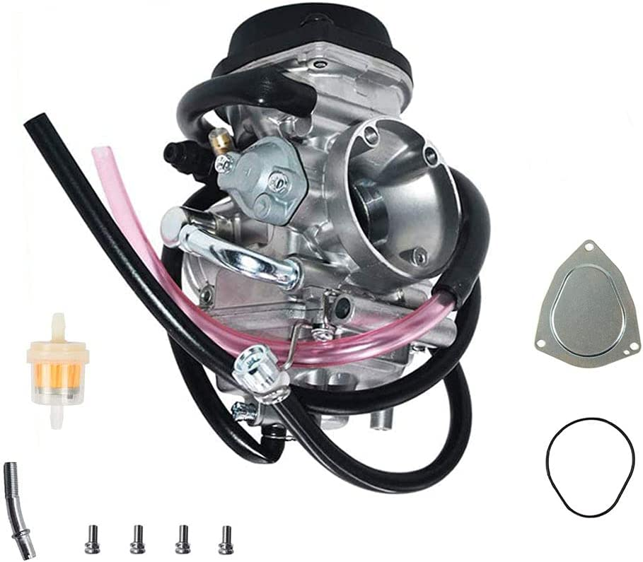 Carburetor Carb Replacement for Yamaha 350 Limited time sale Raptor YFM350R Our shop OFFers the best service YFM350