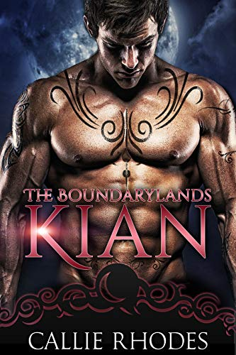 Kian by Callie Rhodes