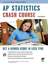 AP Statistics Crash Course (Advanced Placement (AP) Crash Course)