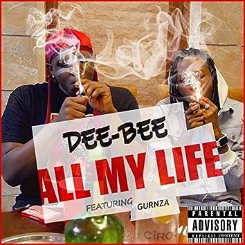 ALL MY LIFE (Demo)