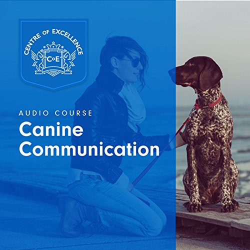 Canine Communication cover art