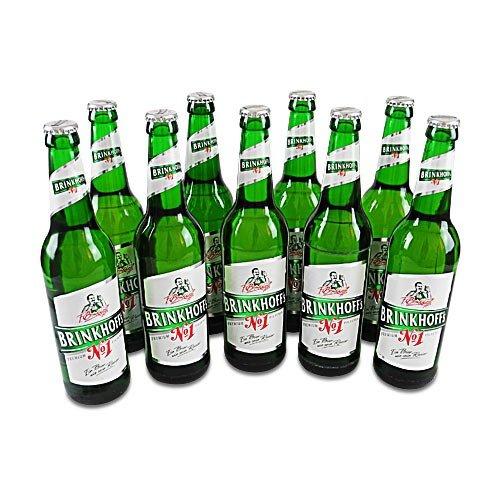 Brinkhoff's No.1 (9 Flaschen à 0,5 l / 5,0% vol.) inc. 0.72€ MEHRWEG Pfand