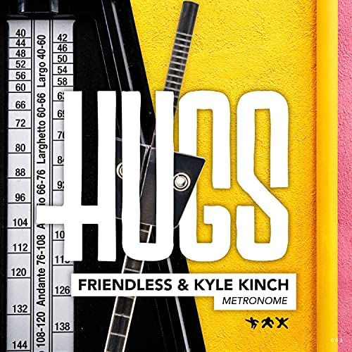 Friendless & Kyle Kinch