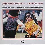 José Maria Fonseca & Américo Silva - Melodies From Portugal - ARC Music - EULP 1087
