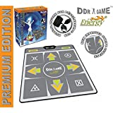 Energy Non-Slip Dance Pad for PC/Wii/PS2/PS1/Xbox (Bulk) - DDR Game