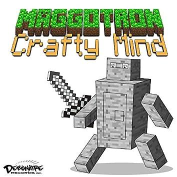 Crafty Mind (feat. Connie)
