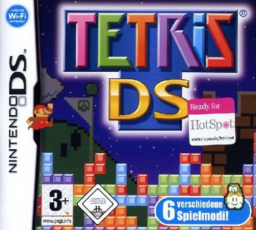 Nintendo Tetris DS