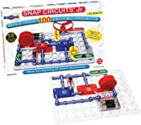 Elenco Snap Circuits Electronics Kits