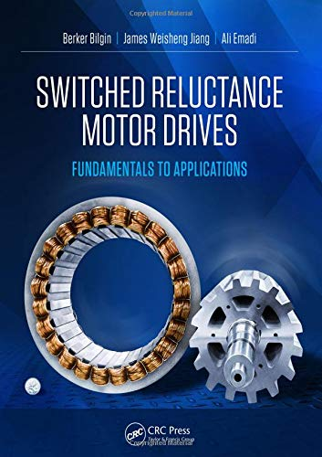 Download Switched Reluctance Motor Drives: Fundamentals to Applications 113830459X