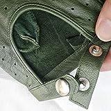 Zoom IMG-2 dgtyui guanti da donna monopetto