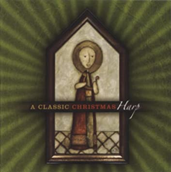 A Classic Christmas / Harp