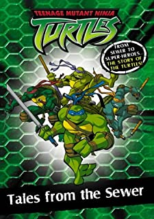 Tales from the Sewer: Chapter Book Bk.1 (