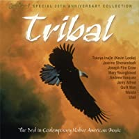 Tribal Collection-20th Anniversary Special
