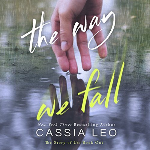 The Way We Fall cover art