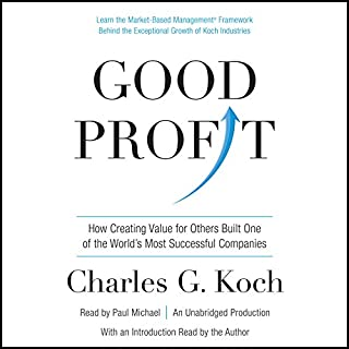 Good Profit cover art