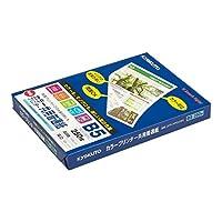 キョクトウ コピー用紙 カラープリンター共用普通紙 B5 OFRHP005B5 250枚