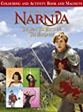 The Lion, the Witch and the Wardrobe: Colouring and Activity Book No. 2 (The Chronicles of Narnia)