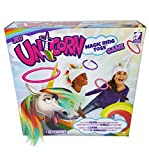 Spin Master Games Magic Unicorn Ring Toss Game, Multicolor, 6041693