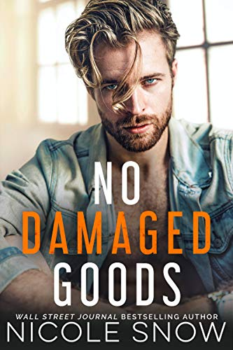 No Damaged Goods (Heroes of Heart's Edge Book 4) (English Edition)
