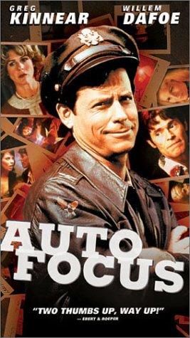 Auto Focus [VHS]