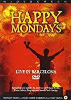 Live in Barcelona [DVD] [Import]