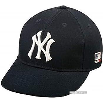 Gorra Al Aire Libre New York Yankees Replica Adulto Ajustable Gorra De Béisbol Azul Marino Clothing