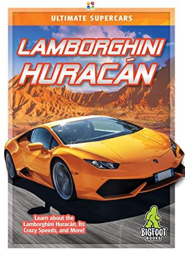 Lamborghini Huracán (Ultimate Supercars)