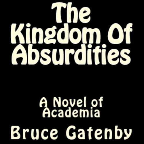 The Kingdom of Absurdities cover art