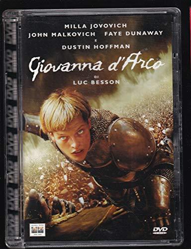 EBOND Giovanna D'arco Sjb DVD