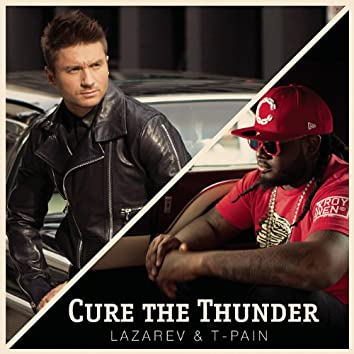 Cure the Thunder