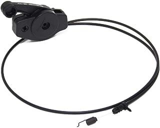 OEM Part Genuine Original Equipment Manufacturer Husqvarna 587739701 Lever.Cable