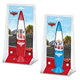 Cars 3 18cm Lampe'Shake'n'Shine' (2 Motive)