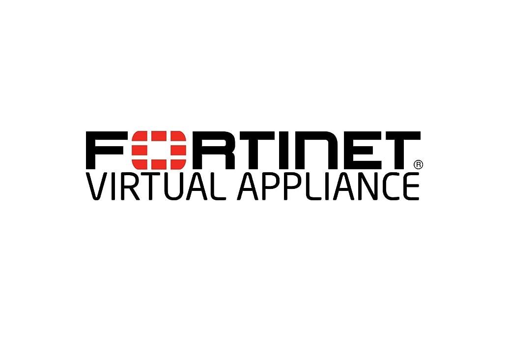 論文練る海上Fortinet FortiGate-VM16V ライセンスおよびサポート 1 Year IS SVC FC-10-F16VM-159-02-12