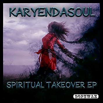 Spiritual Takeover