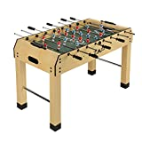 ZAAP 4 Foot / 48' Foosball Table Soccer Football Table