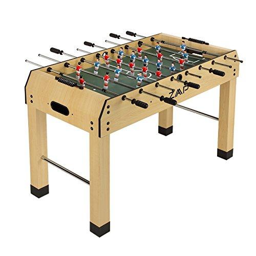 ZAAP 4 Foot / 48' Foosball Table Soccer Football Table