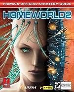Homeworld 2 - Primas Official Strategy Guide de Dan Irish