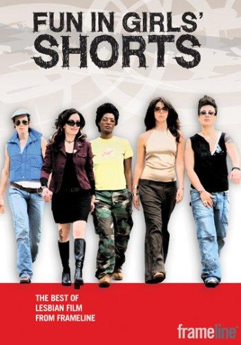 Fun in Girls Shorts [USA] [DVD]