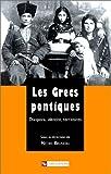Les Grecs pontiques - Diaspora, identité, territoires