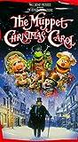 The Muppet Christmas Carol [VHS]