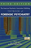 The American Psychiatric Association Publishing Textbook of Forensic Psychiatry